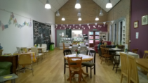 Cafe 2014