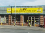 Quality second Hand furniture Leeds